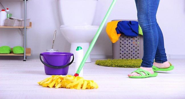 صوره تنظيف شقق , الطريقة الصحيحة لتنظيف الشقة
