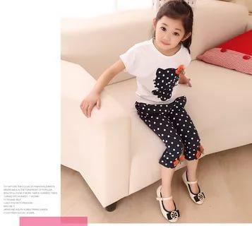 بالصور بيجامات بنات , اجمل ملابس البيت للفتيات الصغار 1063 1