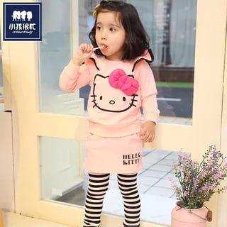 بالصور بيجامات بنات , اجمل ملابس البيت للفتيات الصغار 1063 10