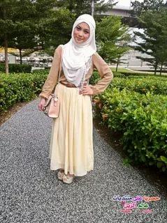 بالصور ملابس نساء , اجمل ازياء اللباس النسائى 1067 5