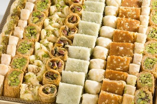 صوره حلويات شرقية , اجمل صور الحلويات الشرقية