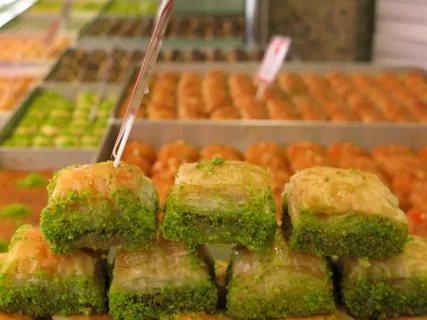 بالصور حلويات شرقية , اجمل صور الحلويات الشرقية 1076 5