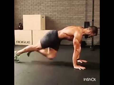 صوره تمارين فتنس , فيديو يشرح التمارين الرياضية لشد الجسم