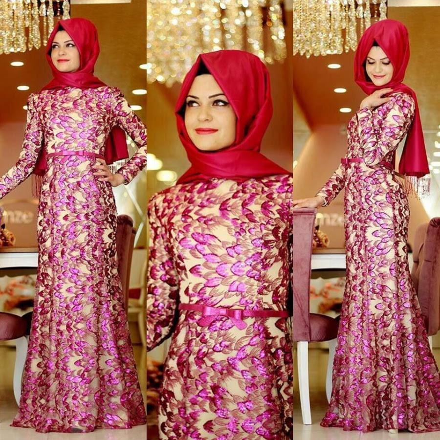 صور صور فساتين سواريه , اجمل التصميمات لفستان سوارية انيق ومميز