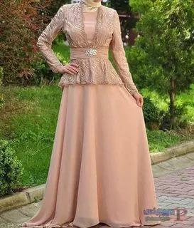 بالصور صور فساتين سواريه , اجمل التصميمات لفستان سوارية انيق ومميز 1113 10