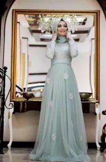 بالصور صور فساتين سواريه , اجمل التصميمات لفستان سوارية انيق ومميز 1113 2