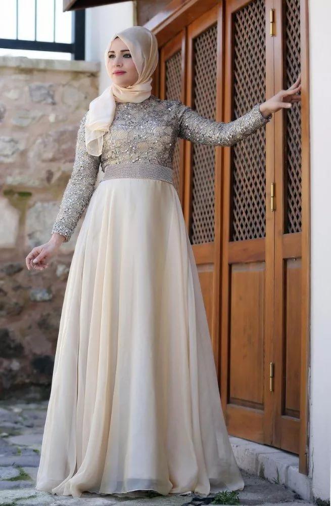 بالصور صور فساتين سواريه , اجمل التصميمات لفستان سوارية انيق ومميز 1113 3