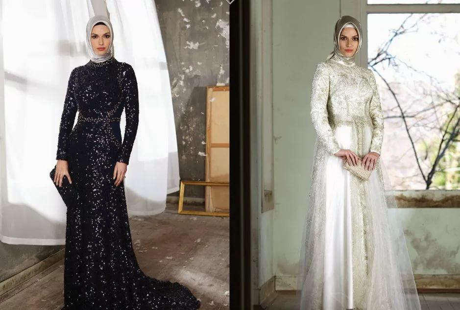 بالصور صور فساتين سواريه , اجمل التصميمات لفستان سوارية انيق ومميز 1113 5