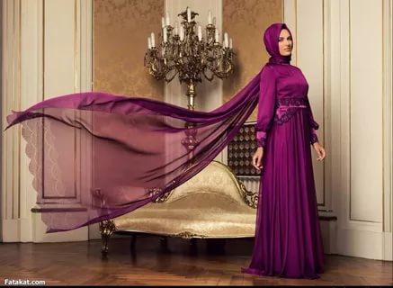 بالصور فساتين ملكه , اجمل الموديلات لفساتين الملكات تابعيها 1116 6