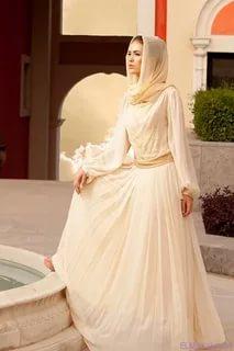بالصور فساتين ملكه , اجمل الموديلات لفساتين الملكات تابعيها 1116 8
