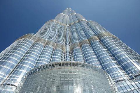 صوره اطول برج في العالم , معلومات عن اطول ابراج العالم بالتفصيل