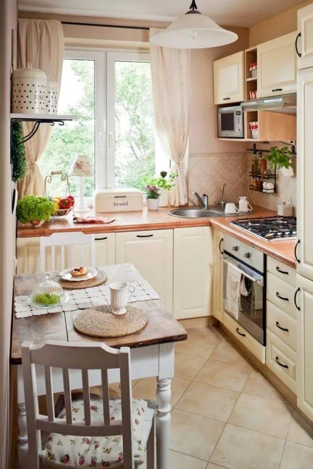 بالصور تصميم مطابخ صغيرة , اجمل الصور لديكورات المطبخ الضيق 1138 13