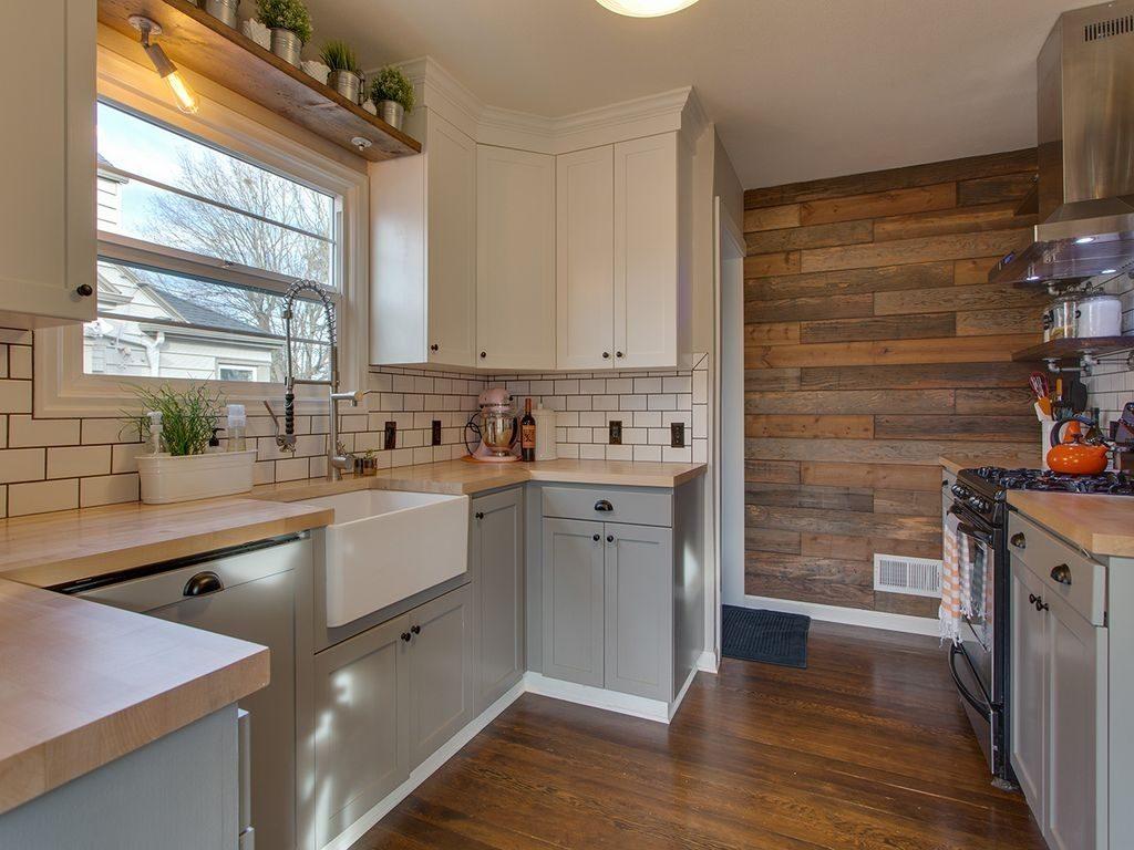 بالصور تصميم مطابخ صغيرة , اجمل الصور لديكورات المطبخ الضيق 1138 5