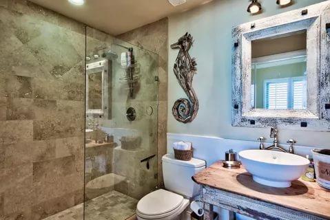 صورة ديكورات حمامات , احدث الديكور العصري والجديد للحمامات الكبيرة 1141 4
