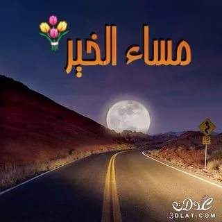 بالصور مساء الخير حبيبي , تعبيرات وكلمات جميلة لتحية المساء لاحبائك 1153 3