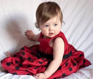 بالصور صور اطفال صغار , اجمل صورة شقية وجميلة لوجة طفل صغير 1160 2