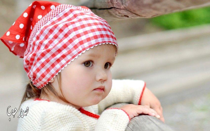 بالصور صور اطفال صغار , اجمل صورة شقية وجميلة لوجة طفل صغير 1160 8