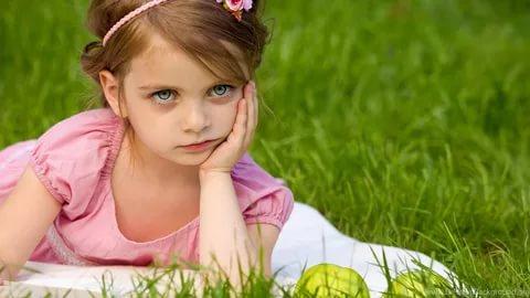بالصور صور اطفال صغار , اجمل صورة شقية وجميلة لوجة طفل صغير 1160 9