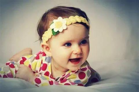 بالصور صور اطفال صغار , اجمل صورة شقية وجميلة لوجة طفل صغير 1160