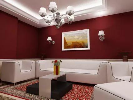 بالصور تصميم داخلي , احدث تصميمات الديكور الداخلية للمنزل او الفيلا 1169 2