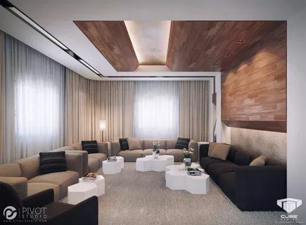 بالصور تصميم داخلي , احدث تصميمات الديكور الداخلية للمنزل او الفيلا 1169 9