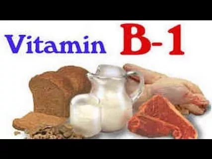 صوره فوائد فيتامين ب , تعرف على الفائدة الصحية لفيتامين بى
