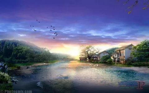 بالصور مناظر طبيعية خلابة , اروع منظر طبيعى سوف ياخذ عقلك 1180 4