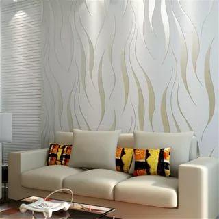 بالصور ورق جدران للمجالس , تصميمات حديثة لورق الحائط للمجلس 1192 3
