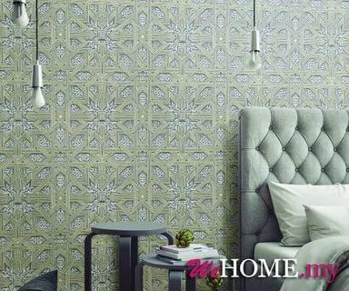 بالصور ورق جدران للمجالس , تصميمات حديثة لورق الحائط للمجلس 1192 6