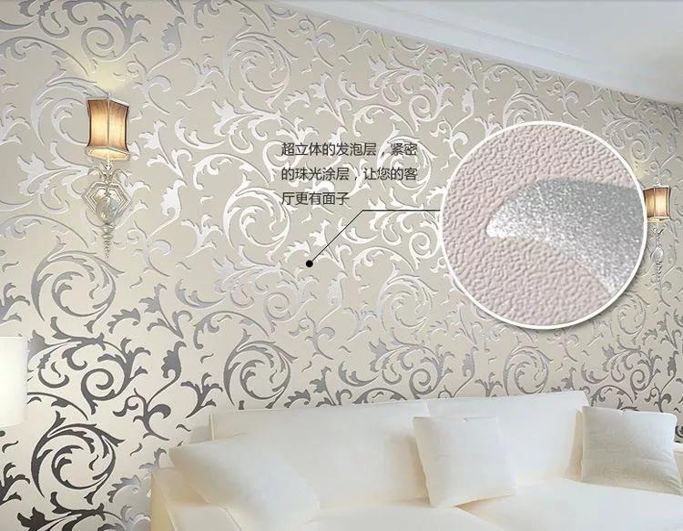 بالصور ورق جدران للمجالس , تصميمات حديثة لورق الحائط للمجلس 1192 8