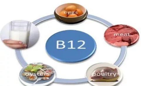 صوره فيتامين b12 , معلومات عامة عن فوائد الفيتامينات