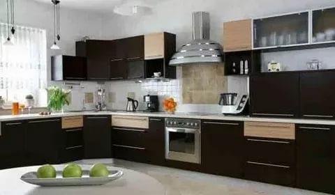 بالصور موديلات مطابخ , اجمل موديل للمطبخ العصرى 1208 7