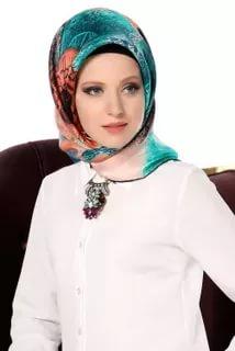 بالصور حجابات 2019 , موضة الحجاب العصرى فى 2019 1210 4