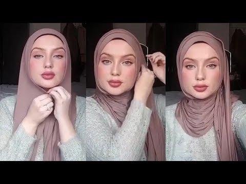 بالصور حجابات 2019 , موضة الحجاب العصرى فى 2019 1210 8