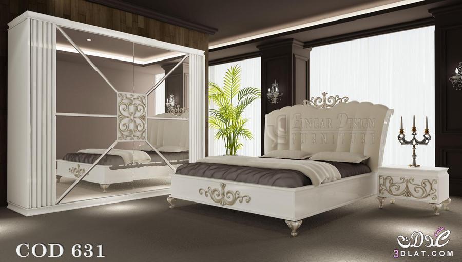 بالصور غرف نوم مودرن ايطالى , اجمل التصميمات الايطالية لغرفة نوم عصرية مريحة 1221 4