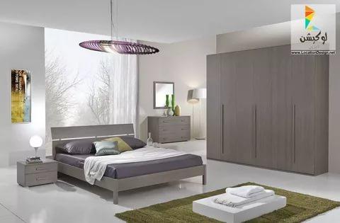 بالصور غرف نوم مودرن ايطالى , اجمل التصميمات الايطالية لغرفة نوم عصرية مريحة 1221 7