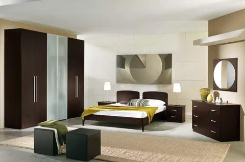 بالصور غرف نوم مودرن ايطالى , اجمل التصميمات الايطالية لغرفة نوم عصرية مريحة 1221 8