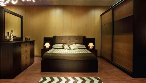 بالصور غرف نوم مودرن ايطالى , اجمل التصميمات الايطالية لغرفة نوم عصرية مريحة 1221 9