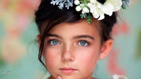 بالصور صور بنات رائعة , احلى صور لوجوة الاطفال البنوتات 1233 6