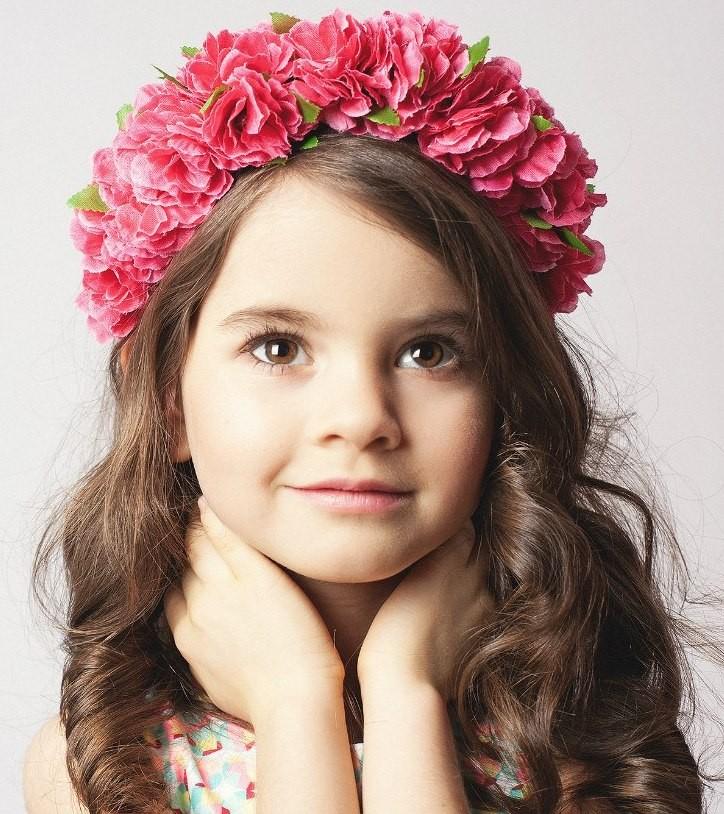 بالصور صور بنات رائعة , احلى صور لوجوة الاطفال البنوتات 1233 8