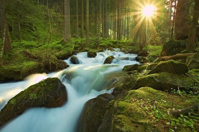 صوره صور طبيعية , اجمل صورة لمنظر طبيعي خلاب