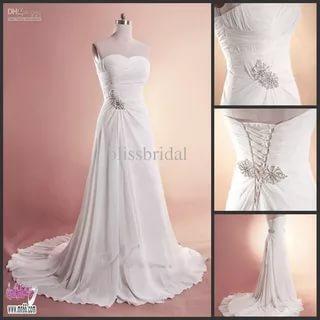 بالصور فساتين اعراس , احدث التصميمات العصرية لفساتين الزفاف 1250 1