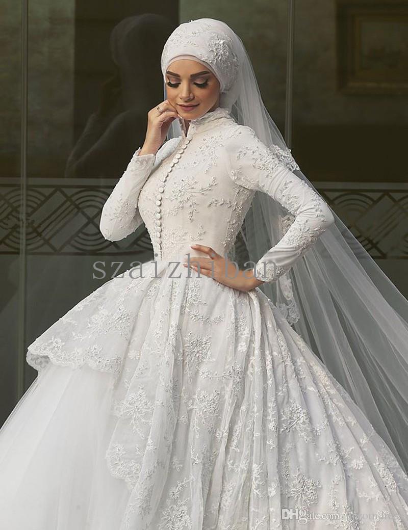 بالصور فساتين اعراس , احدث التصميمات العصرية لفساتين الزفاف 1250 6