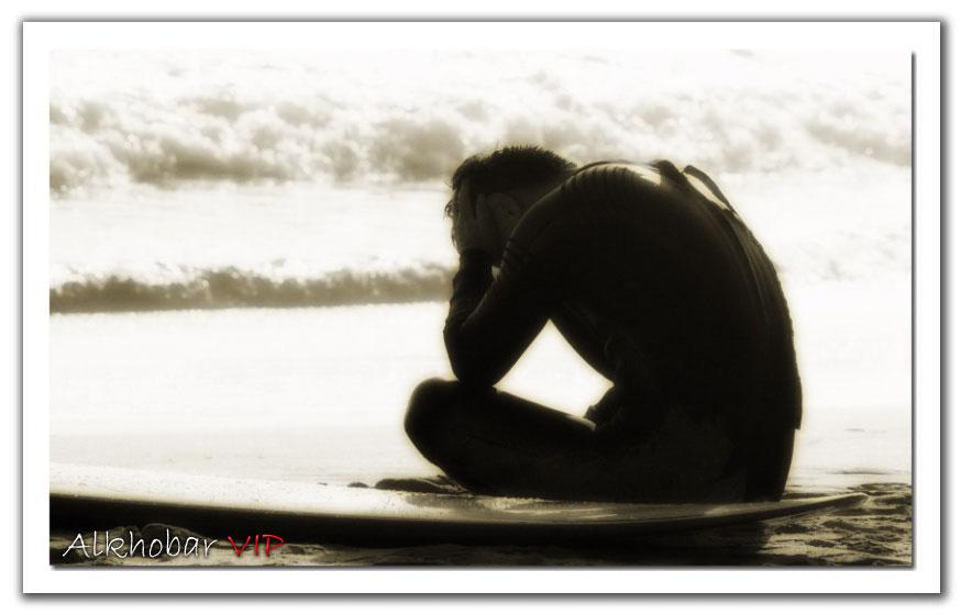 بالصور صور رجل حزين , صور مؤثرة رجال انهكهم الحزن 1251 7