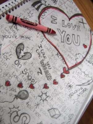 صورة صور غرام وحب , رسومات تعبر عن الحب 1255 3