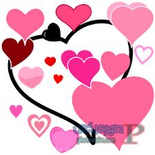 صورة صور غرام وحب , رسومات تعبر عن الحب 1255