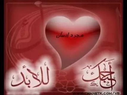 بالصور كلمات في الحب والغرام والعشق احلى كلام في الحب , عبارات حب يتم اهدائها بين الزوجين 1256 4