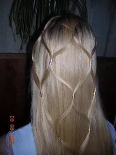 بالصور تسريحات بسيطة للشعر الطويل , اجمل صور الشعر الطويل وطريقة تسريحة 1260 5