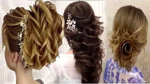 بالصور تسريحات بسيطة للشعر الطويل , اجمل صور الشعر الطويل وطريقة تسريحة 1260 7