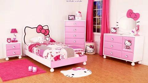 بالصور غرف نوم اطفال مودرن , اجمل التصميمات العصرية لغرفة طفلك اختارى منها 1271 8